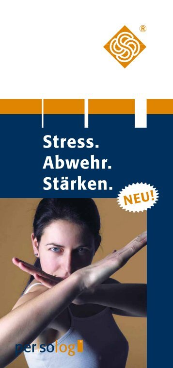 Download Broschüre - Persolog GmbH