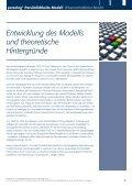 Forschungsbericht (2011) - KAIROS Partner AG - Page 3
