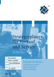 Download: Ausgefüllter Planer Hier klicken - Persolog GmbH