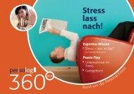 Ausgabe 1/2012 - Persolog GmbH