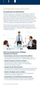 Flyer zur Zertifizierung - Persolog GmbH - Page 2