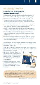 Flyer zur Zertifizierung - Persolog GmbH - Page 4