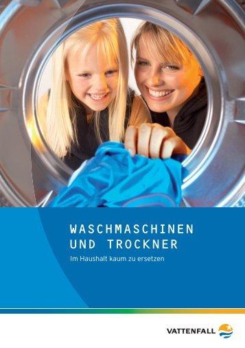 Waschmaschinen, Wäsche - Elektro-Gemeinschaft Hamburg
