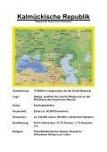 Kalmücken – ein buddhistisches Volk in Europa - Page 3