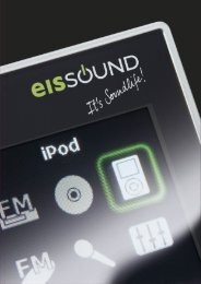 KBSound - eissound
