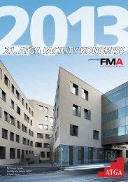 Kongressprogramm 2013, PDF - FMA