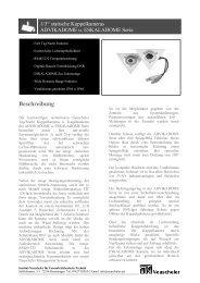 Beschreibung - Neuscheler