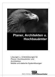 Broschüre zum Download (1,1MB) - Neuscheler