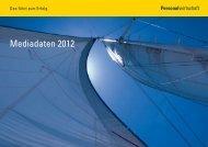 Mediadaten 2012 - Personalwirtschaft