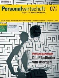Personalwirtschaft 07 2010