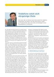 PW online Beiträge 2008 2009 - Personalwirtschaft