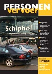 P v - Personenvervoer Magazine