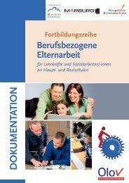 für Lehrkräfte und Sozialarbeiter an Haupt- und Realschulen