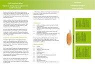 Projektflyer 2013 - Perspektive Berufsabschluss
