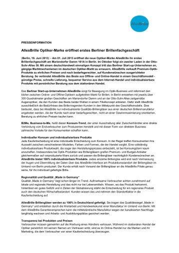 PDF, 221,08 KB - Perspektive Mittelstand