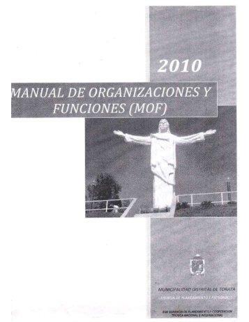 MOF - Portal del Estado Peruano