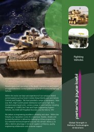 Fighting Vehicles ,