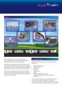 eyeTrain Brochure - Petards Group plc - Page 3