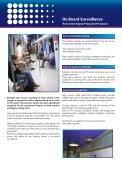 eyeTrain Brochure - Petards Group plc - Page 4