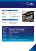 eyeTrain Brochure - Petards Group plc - Page 7