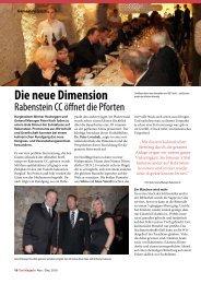 Die neue Dimension - Peter Koch Consulting