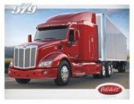 579 Operator's Manual-(English) - Peterbilt Motors Company