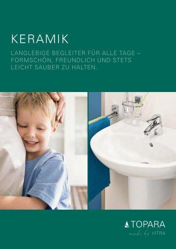 KERAMIK - Peter Jensen GmbH