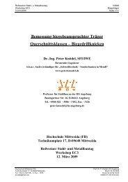 herunterladen: pdf ca. 195 kB - Ingenieurbüro Dr. Knödel