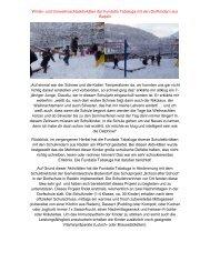 weiterlesen... - Peter Maffay Stiftung