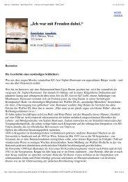 PDF | WALTER MANOSCHEK, Falter - Peter Pirker \ Historiker ...