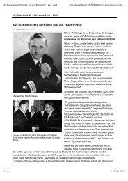 PDF | PETER MAYR, Der Standard - Peter Pirker \ Historiker ...
