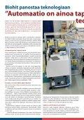 Automaatio on ainoa tapa pitää valmistava teollisuus ... - Fastems - Page 2