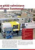 Automaatio on ainoa tapa pitää valmistava teollisuus ... - Fastems - Page 3