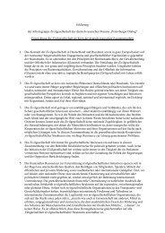 Erklärung der Arbeitsgruppe Zivilgesellschaft des deutsch ...