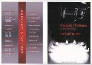 mise en scène Hélène GAY - Petit Fichier