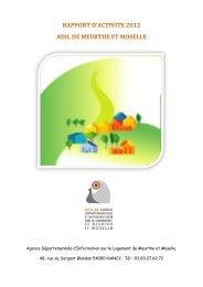 Agence Départementale d'Information sur le Logement ... - Petit Fichier