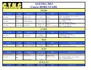 Calendrier Hors Stade 2013.pdf - Petit Fichier