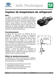 Info Technique - Petit Fichier