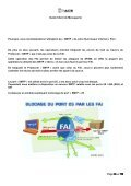 Guide Client MAIL _V1 - Petit Fichier - Page 3