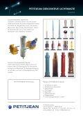Dekorative Maste - PETITJEAN GmbH - Seite 6