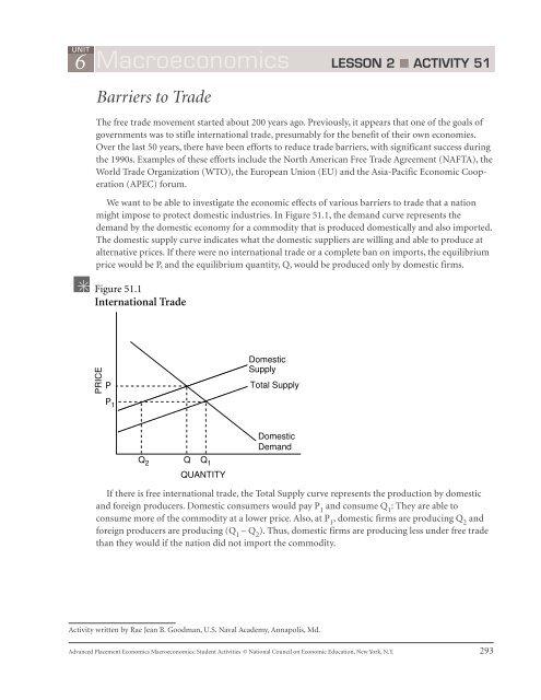 Unit 6 Lesson 2 Activity 51