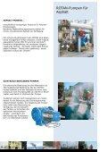 für die Asphalt/Bitumen- und Ölindustrie -  Desmi - Seite 3