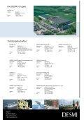 für die Asphalt/Bitumen- und Ölindustrie -  Desmi - Seite 4