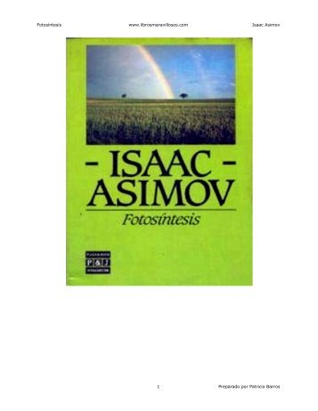 Isaac Asimov The End Of Eternity Pdf