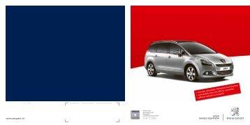 CHF 2'000.– - Peugeot