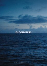 Download the Kermadec Encounters booklet.