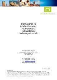 K 64 -  DVB-T-Bayern