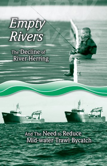 Empty Rivers - The Pew Charitable Trusts