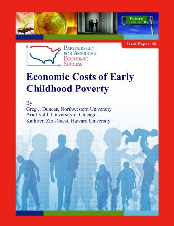 Economic Costs of Early Childhood Poverty - The Pew Charitable ...