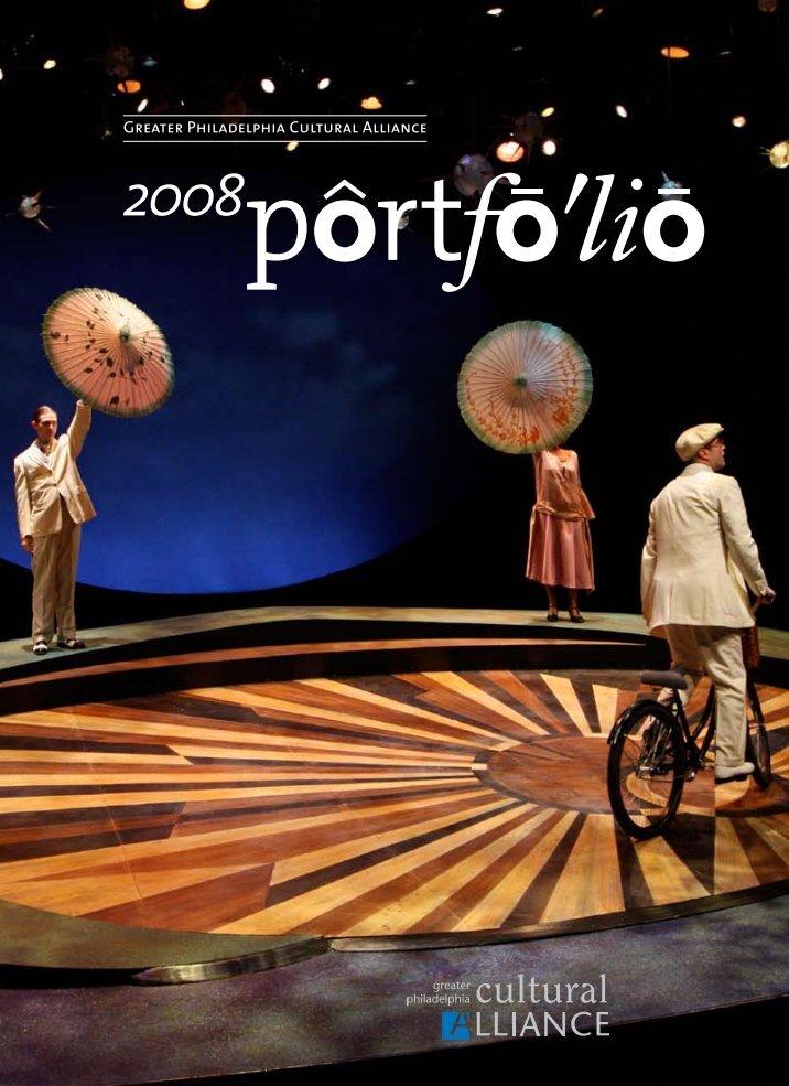 culture portfolio